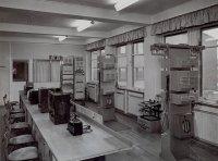 pomieszczenie laboratorium